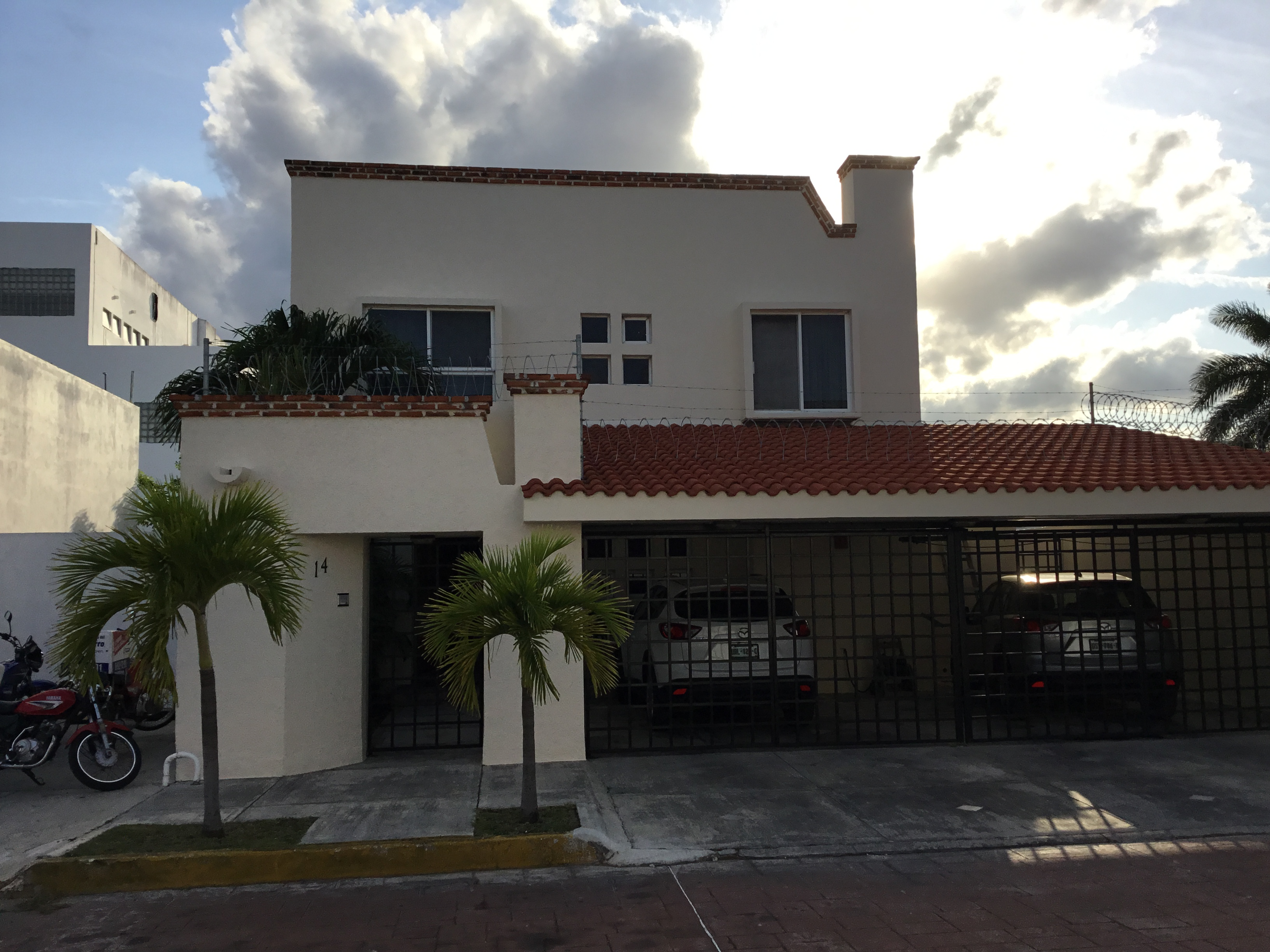 Casa SM17 Venta