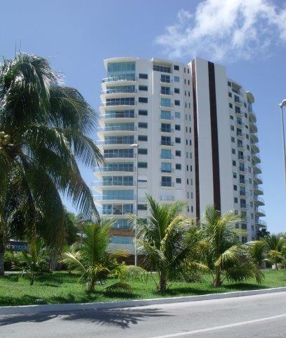 Península Cancún, Zona Hotelera, renta o venta